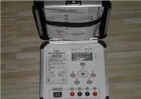 接地电阻测量仪说明书 SDY888