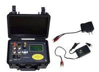 户表接线测试仪说明书 SDY871