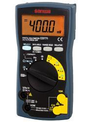 CD771数字万用表 CD771