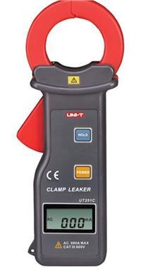 UT251C高精度钳形漏电流表 UT251C