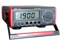 UT801台式数字万用表 UT801