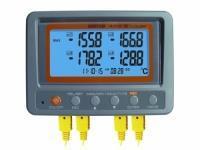AZ88598四通道温度SD卡记录器 AZ88598