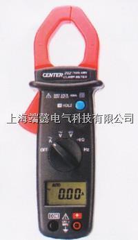 CENTER211交流钳表 CENTER211