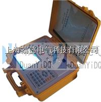 三相电能表现场校验仪(台式)