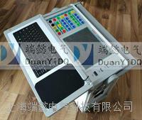 SDY802六相继电保护测试仪 SDY802