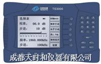 TS3300型阻波器结合滤波器自动测试仪