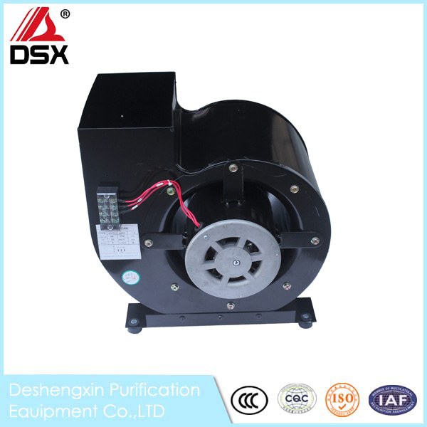 centrifugal air blower for air shower