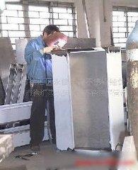 西安不锈钢板焊接加工