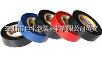 strong adhesion non-deteriorating PVC insulation tape