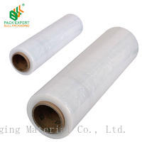 Shenzhen bull LLDPE Material and Stretch Film Type STRETCH FILM