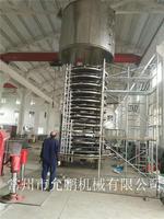 无机盐专用盘式干燥机 PLG