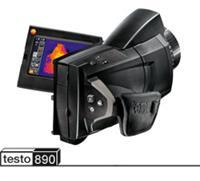 testo 890专业型高清红外热像?仪
