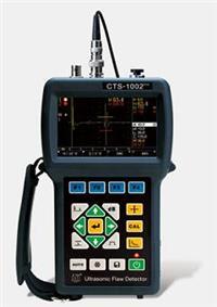 CTS-1002 型数字式超声探伤仪