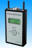 德国KLEINWAECHTER企业EFM-022静电场测试仪