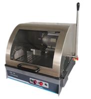 Q-80S切割机、Q-100S型金相切割机