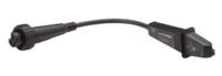 双连接四端子测试导线Megger DLRO微欧表