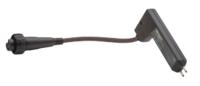 Megger DLRO微欧表双工连接扭转探针测试引线