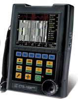 CTS-1008plus 型TOFD成像超声探伤仪