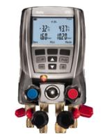 testo 570-2套装专业级电子冷媒表