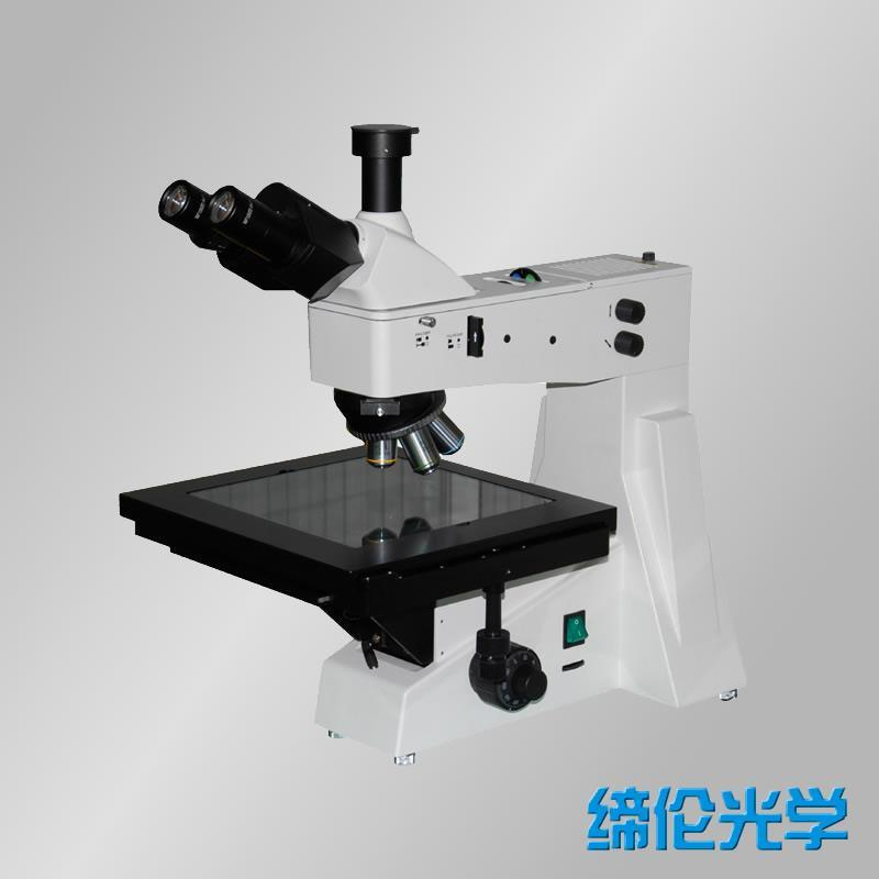 XTL302-DIC微分干涉相衬金相显微镜
